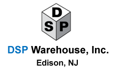 DSP Warehouse Inc.